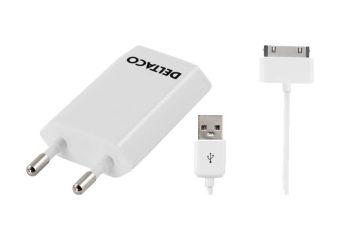 Deltaco USB-AC32M