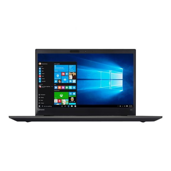 """Lenovo ThinkPad T570 20H9 - Intel Core i5 (7. Gen) 7200U / 2.5 GHz - 8 GB DDR4 - 512 GB SSD - (M.2) PCIe - NVIDIA GeForce 940MX / Intel HD Graphics 620 - 15.6"""" IPS"""