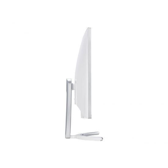 """Acer ED273 &#45 LED-Skærm 27"""" VA 4ms - Full HD 1920x1080 ved 144Hz"""