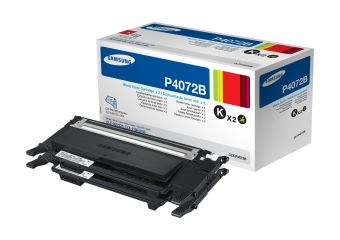 Samsung CLT-P4072B Rainbow kit