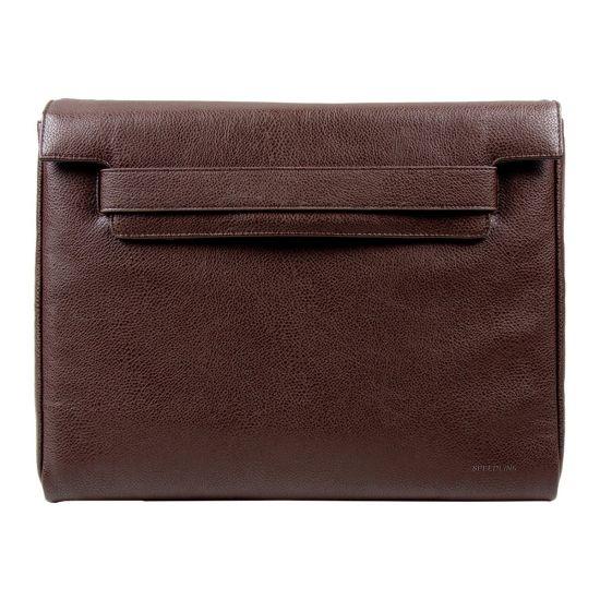 SPEEDLINK SEPYA Messenger Bag SL-6012-BN - bæretaske til notebook