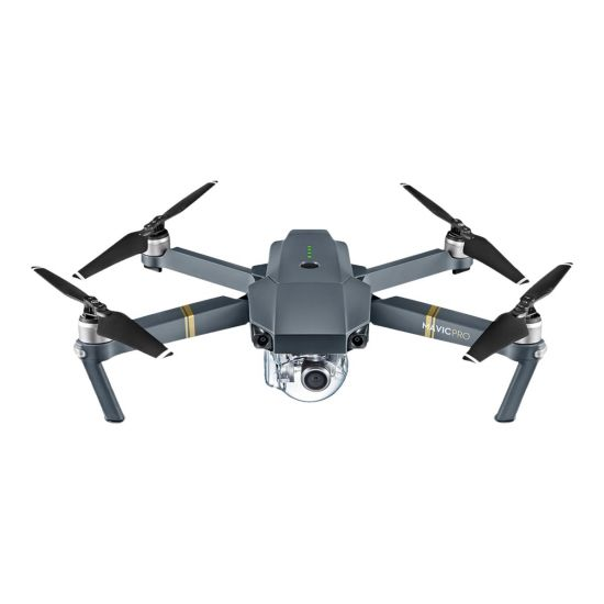 DJI Mavic Pro Fly More Combo - quadcopter