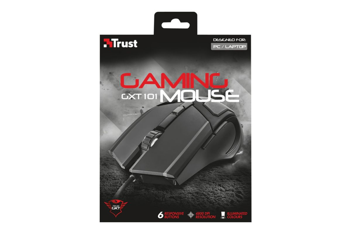 Trust GXT 101 Gaming