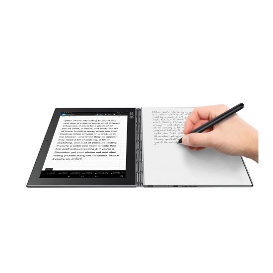 Lenovo YOGA Book ZA16 - 4GB Intel Atom x5 10.1´´
