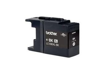 Ink Cart/Black 2400p f MFC-J6x10DW