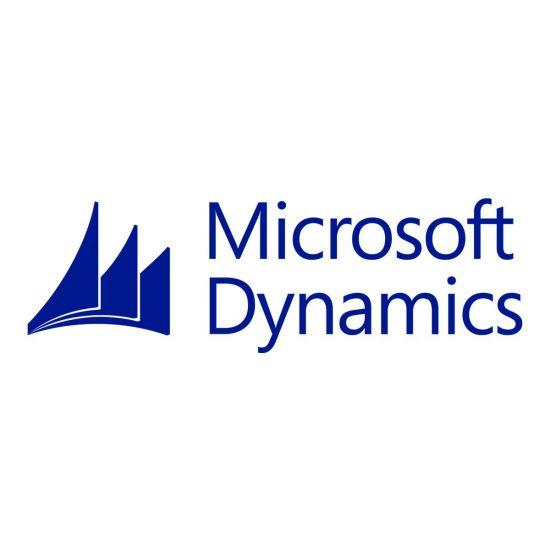 Microsoft Dynamics CRM Online Professional - licensabonnemet (1 år) - 1 bruger