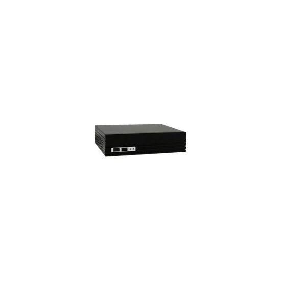 LC Power LC-1340mi - desktopmodel slimline - mini ITX