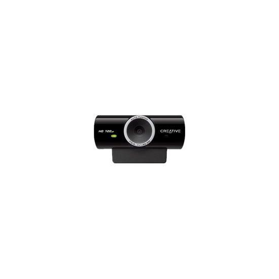 Creative Live! Cam Sync HD - webkamera
