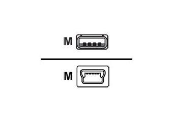 Cisco USB-kabel