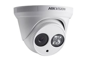 Hikvision Turbo HD EXIR Turret Camera DS-2CE56D5T-IT3