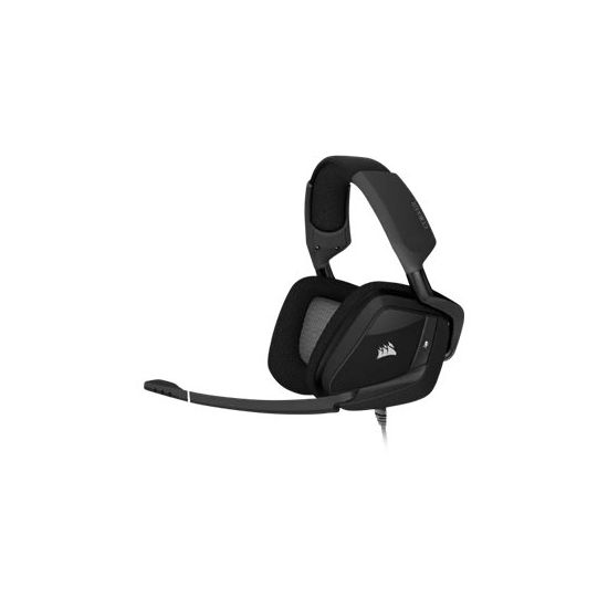 Corsair Gaming VOID PRO RGB USB Sort - headset