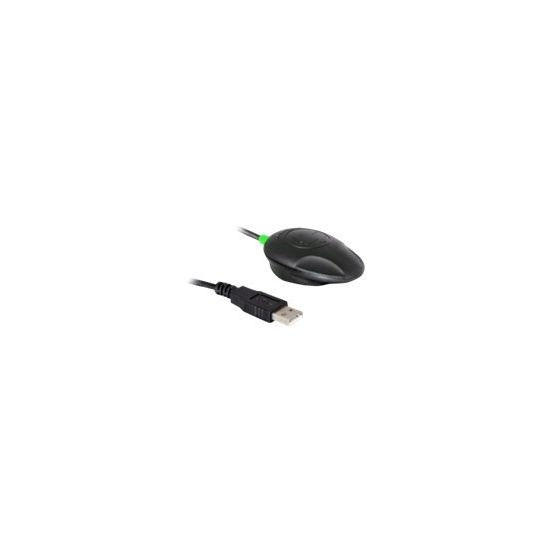 Navilock NL-602U ublox6 USB receiver - GPS modtagermodul