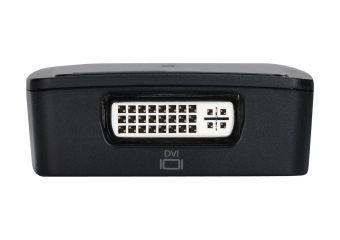 Targus USB 3.0 SuperSpeed Multi Monitor Adapter ekstern videoadapter