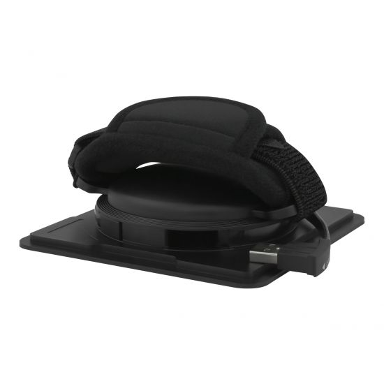 Incipio CAPTURE CAC READER MODULE - SMART-kortlæser - USB