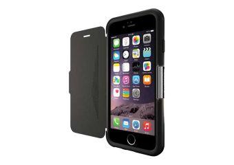 OtterBox Strada flipomslag til mobiltelefon
