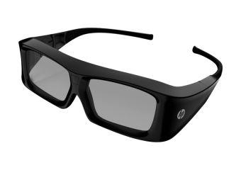 HP 3D-briller