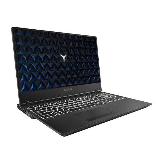"Lenovo Legion Y530-15ICH - Intel Core i7 (8. Gen) 8750H / 2.2 GHz - 16 GB DDR4 - 512 GB SSD - NVIDIA GeForce GTX 1060 6GB - 15.6"" IPS"