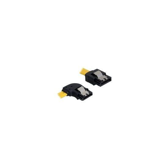 DeLOCK Cable SATA - SATA-kabel - 50 cm
