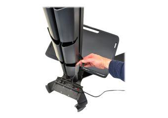 Ergotron Neo-Flex Mobile MediaCenter LD
