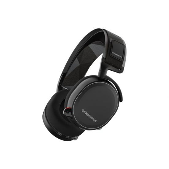 SteelSeries Arctis 7 - headset - sort
