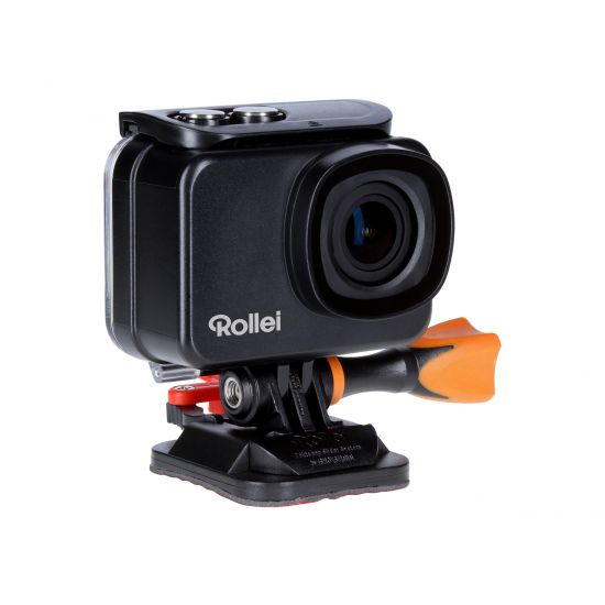 Rollei ActionCam 550 Touch - action-kamera