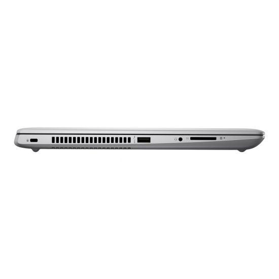 """HP ProBook 440 G5 - Intel Core i3 (7. Gen) 7100U / 2.4 GHz - 4 GB DDR4 - 128 GB SSD - (M.2 2280) SATA 6Gb/s - tredobbelt niveau-celle (TLC) - Intel HD Graphics 620 - 14"""" TN"""