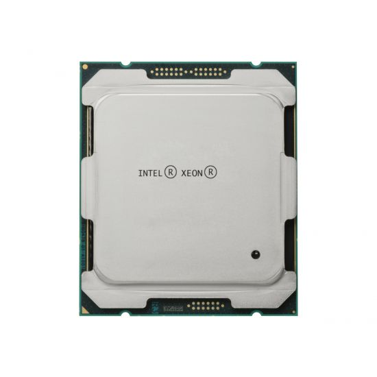 Intel Xeon E5-2699V4 - 2.2 GHz Processor - 22-kerne med 44 tråde - 55 mb cache