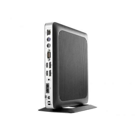 HP t630 - tower - GX-420GI 2 GHz - 8 GB - 64 GB