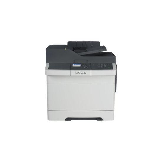 Lexmark CX310dn farve multifunktionsprinter
