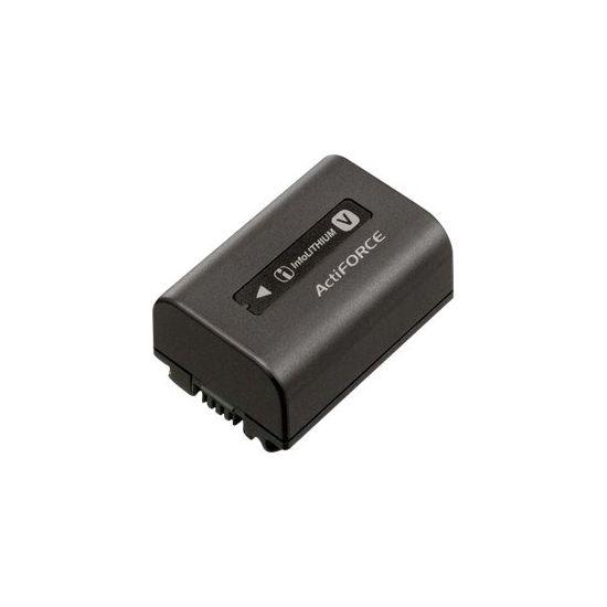Sony NP-FV50 - videokamerabatteri - Li-Ion x 1