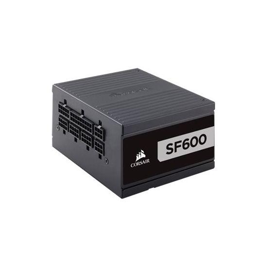 CORSAIR SF Series SF600 &#45 strømforsyning &#45 600W