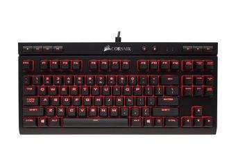 [DEMO] CORSAIR Gaming K63 Compact Mechanical