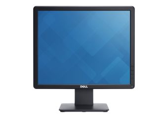 "Dell E1715S &#45 LED-Skærm 17"" TN 5ms"