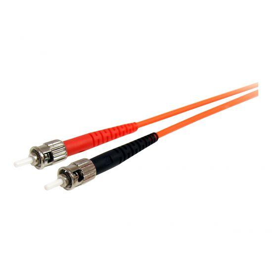 StarTech.com 3m Fiber Optic Cable