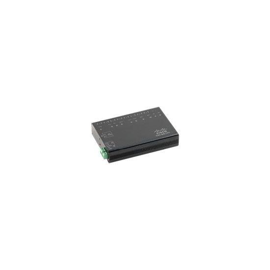 Cisco Physical Access Output Module - output module