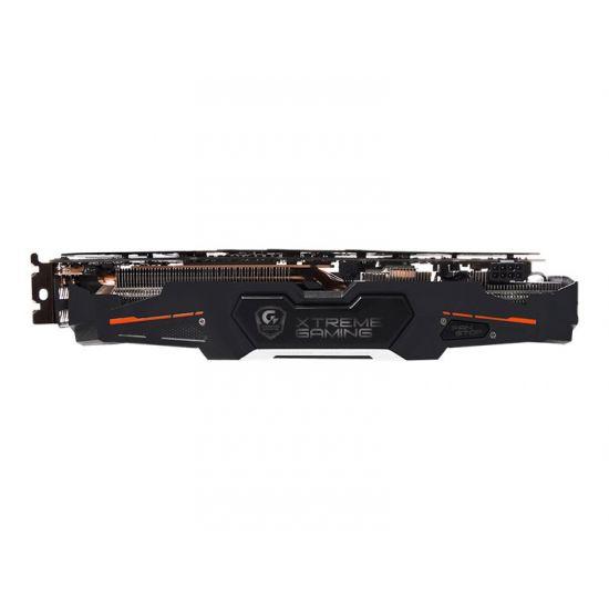Gigabyte AORUS GeForce GTX 1060 Xtreme Edition 6G 9Gbps &#45 NVIDIA GTX1060 &#45 6GB GDDR5 - PCI Express 3.0 x16