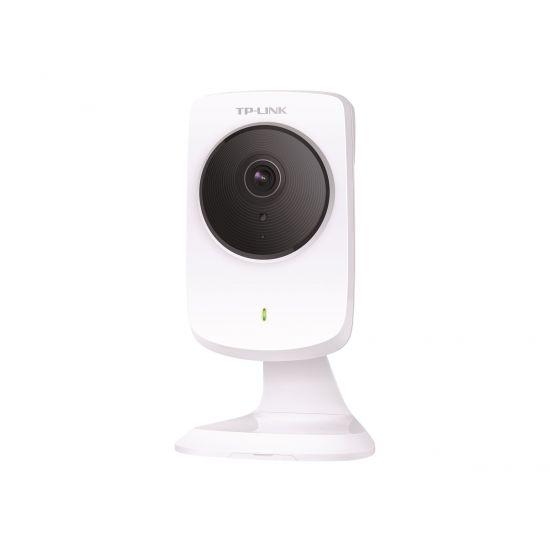 TP-Link NC250 - netværksovervågningskamera