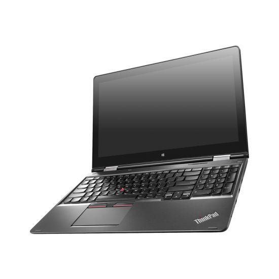 """Lenovo ThinkPad Yoga 15 - 15.6"""" - Core i3 5010U - 4 GB RAM - 180 GB SSD"""