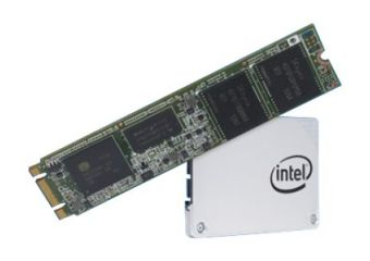 Intel Solid-State Drive E5400s Series &#45 80GB