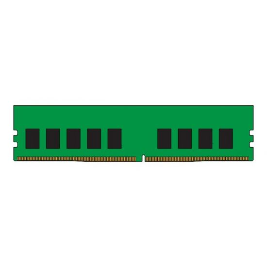 Kingston ValueRAM &#45 16GB &#45 DDR4 &#45 2133MHz &#45 DIMM 288-PIN - ECC - CL15