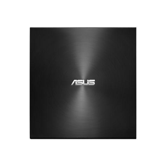 ASUS ZenDrive U7M SDRW-08U7M-U Sort - USB 2.0