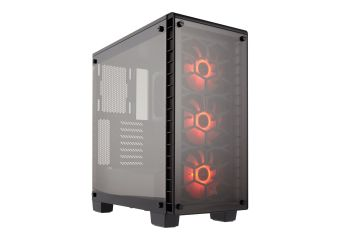 Føniks Corsair Special Edition Gamer Computer