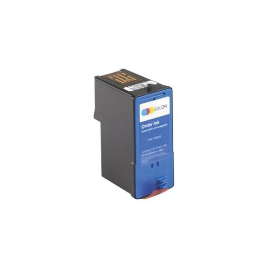 Dell - høj kapacitet - farve (cyan, magenta, gul) - original - blækpatron