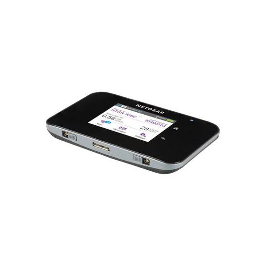 NETGEAR AirCard 810S - mobilt hotspot - 4G LTE