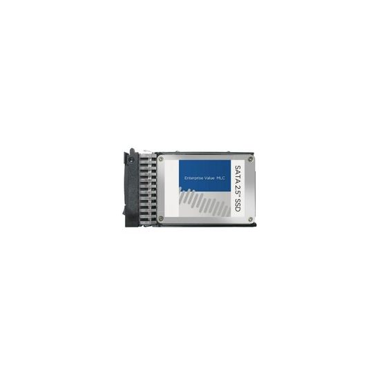 Lenovo Enterprise Value - solid state drive - 480 GB - SATA 6Gb/s
