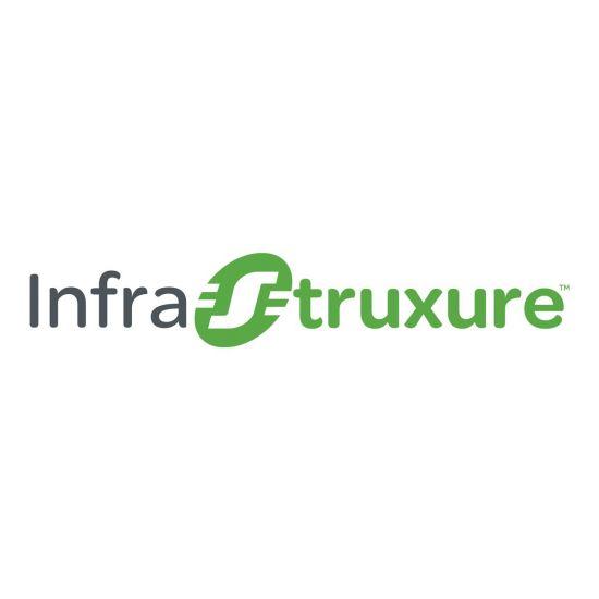 APC InfraStruXure Change - licens - 10 racks