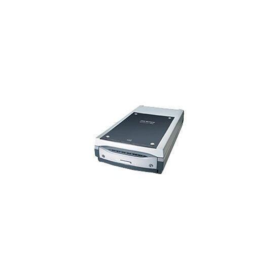 Microtek ScanMaker i800 Plus - flatbed-scanner - desktopmodel - USB 2.0