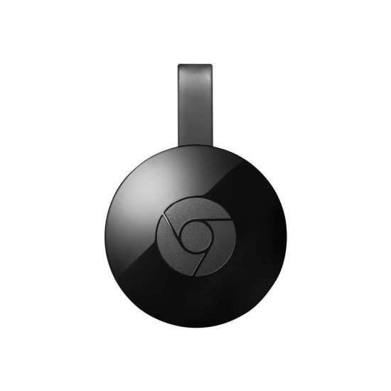 Google Chromecast - digital multimedie-modtager