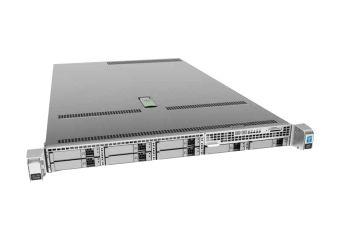 Cisco UCS C220 M4 High-Density Rack Server (Small Form Factor Disk Drive Model)