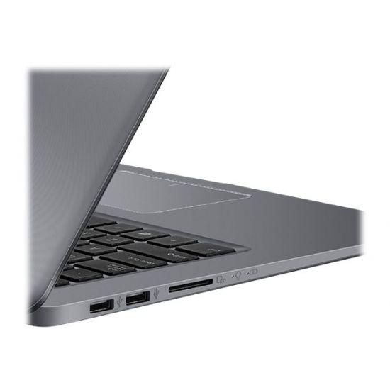 """ASUS VivoBook 15 X510UR BQ176T - Intel Core i5 (8. Gen) 8250U / 1.6 GHz - 8 GB DDR4 - 256 GB M.2 SATA SSD - NVIDIA GeForce 930MX 2GB GDDR5 - 15.6"""""""